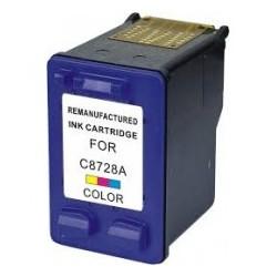 Náplň HP 28 - barevná alternativní C8728A - 690 stran