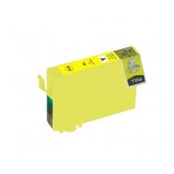 Náplň kompatibilní Epson T1634 - žlutá 100% nová - Epson 16XL