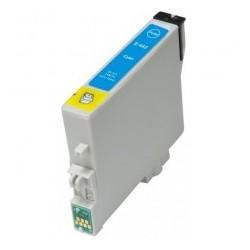 Náplň kompatibilní Epson T0442 - modrá 100% nová