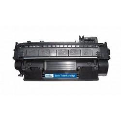 Toner kompatibilní Canon CRG-719H černý 6500 kopií