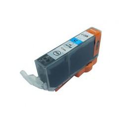 Náplň Canon CLI-526C - modrá 100% nová s čipem