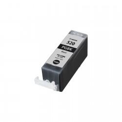 Náplň Canon PGI-520Bk - černá 100% nová
