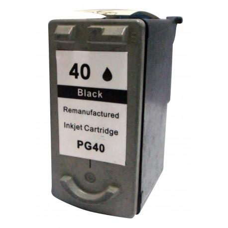 Náplň Canon PG-40 - černá alternativní