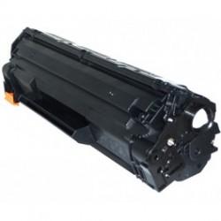 Toner kompatibilní HP Q2612A černý 2000 kopií