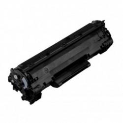 Toner kompatibilní HP CF283X černý 2200 kopií