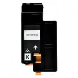 Toner kompatibilní Epson C1700 / CX17 - modrý 100% nový 1400 kopií