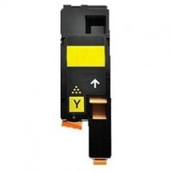 Toner kompatibilní Epson C1700 / CX17 - červený 100% nový 1400 kopií