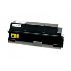 Toner kompatibilní Kyocera TK-580Y žlutý 2800 kopií