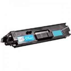 Toner kompatibilní Brother TN-329C modrý 6000 kopií
