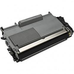 Toner kompatibilní Brother TN-450 černý 2600 kopií